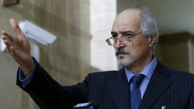 الجعفري .. على الولايات المتحدة وتركيا وقف ممارساتها العدوانية في سورية